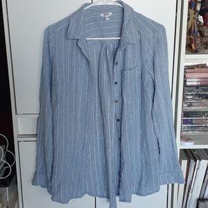 Sonoma Blue Cardigan
